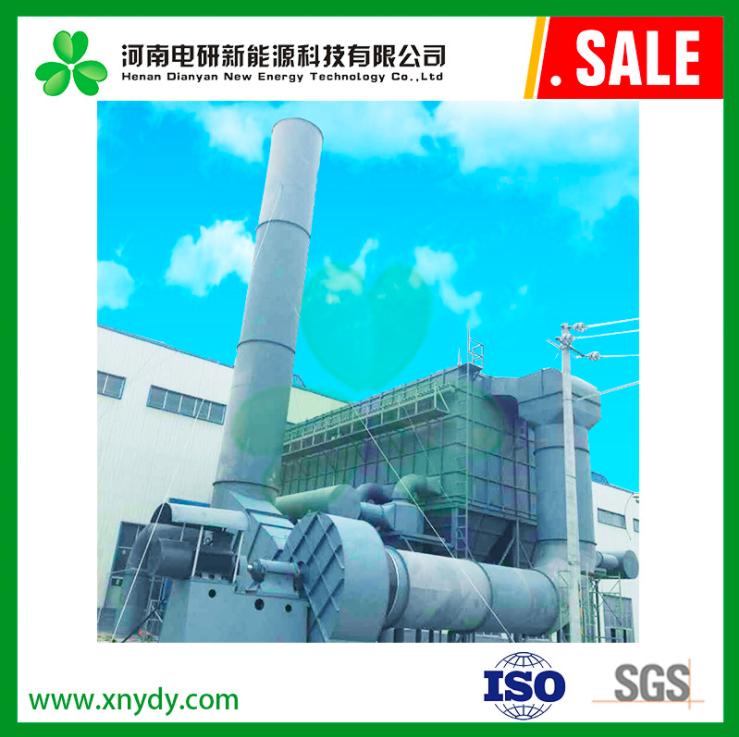 生物质气化发电设备 垃圾发电 废弃物发电用能节能设备