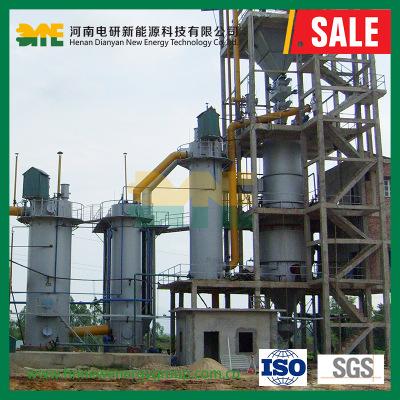 生物质气化炉 工业 其他铸造及热处理设备 木屑颗粒气化炉发电