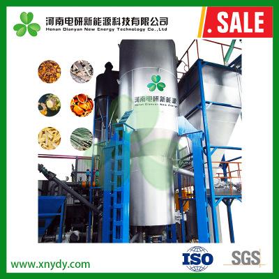 铜陵气化炉 生物质气化发电系统 生物质燃料 稻壳气化炉