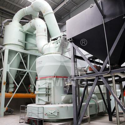 欧版雷蒙磨粉机好用吗 出料400目的雷蒙磨粉机产量能达到多少