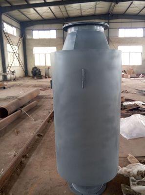 新型风机消声器 鼓风机专用片式消声器工业隔音设备批发零售