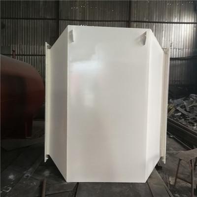 大型锅炉风机消声器生产厂家 风机管道消音器锅炉换气消声设备