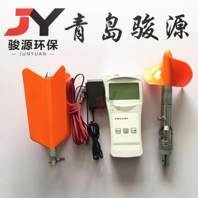 地下水流向流速仪/JY-20B便携式数字流速仪/流速仪水流/江河湖泊