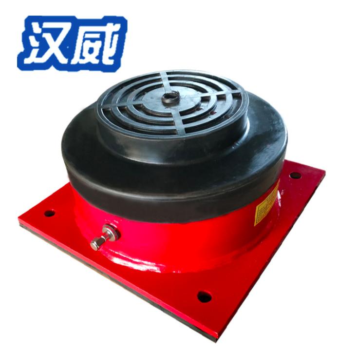HSD型冲床减震器 阻尼弹簧减震器批发噪声控制设备空气减震器