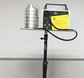 美国SKC QuickTake QT30空气微生物采样器 4046型流量校准器