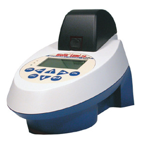 原装进口水质污染便携式综合毒性检测仪-生物毒性测试仪LUMI-10