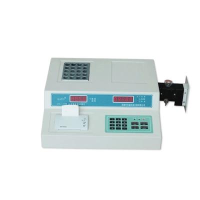 COD检测仪 CTL-12型化学需氧量cod速测仪 cod测定仪