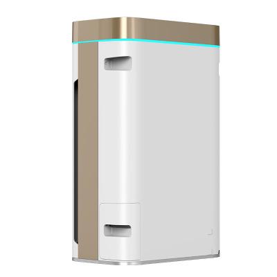 澳兰斯智能空气净化器家用办公PM2.5除甲醛消毒机私模外贸OEM贴牌