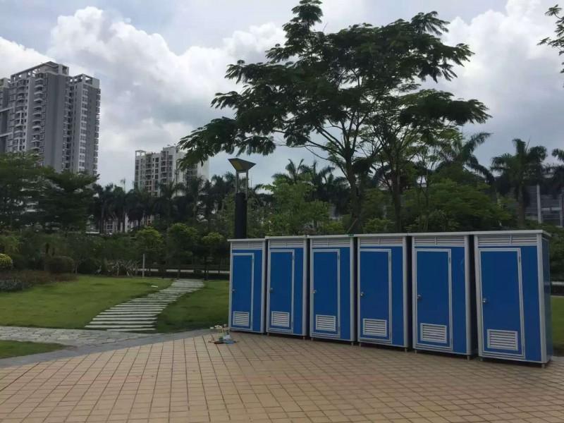 厂家热荐:山东环保打包移动厕所卫生间洗手间杭州无水打包厕所
