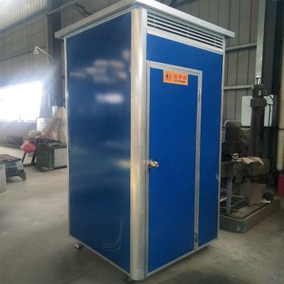 简易移动公厕工地厕所公共卫生间厂家定制郑州开封新乡周口