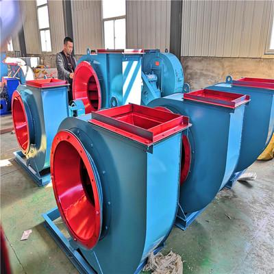 吉林省环保除尘厂生产离心风机除尘器风机除尘设备风机