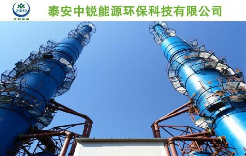 燃煤锅炉脱硫除尘器中锐厂加工定做零售