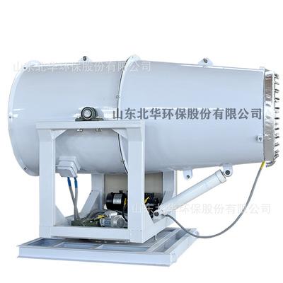 雾炮机KCS400-60型煤厂工地环保除尘喷雾机