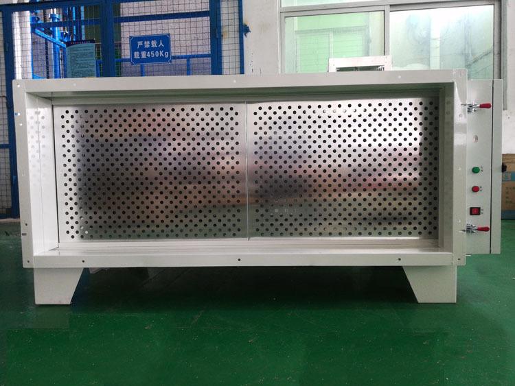 烧烤车用油烟净化器长期供应 去除烤肉油烟净化云南昆明工厂