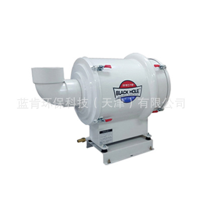 厂家直销 离心式油雾净化器 CNC加工中心油雾收集器 小型油雾机