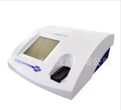 德国MN可测试多种参数的多功能余氯测试测定仪