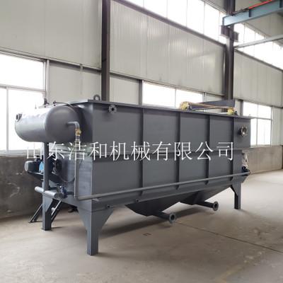 溶气气浮机 屠宰场废水处理设备 除油去悬浮物气浮机 厂家直销