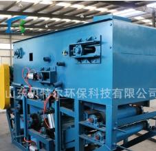 贝特尔供应污泥浓缩压滤一体机 造纸厂污泥处理设备 品质有保障