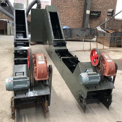 锅炉链条除渣机 输送机制造厂家 耐磨耐用高质量锅炉除渣机