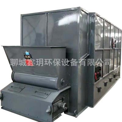 自产自销生物质热风炉生活垃圾焚烧炉 燃烧各种燃料生物质热风炉