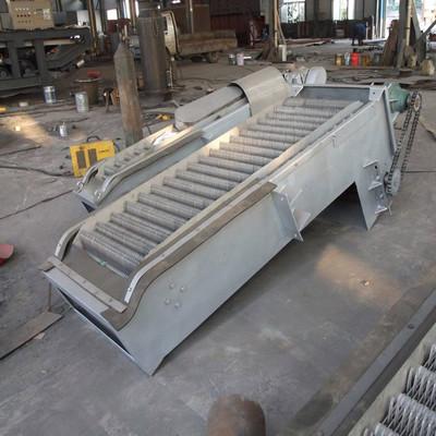 厂家直供污水处理设备格栅机 工业 生活污水处理设备