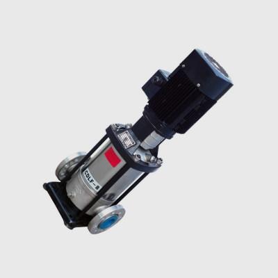 不锈钢多级离心泵 304不锈钢多级泵cdlf8-60 不锈钢立式多级泵