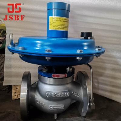 ZZVP自力式微压调节阀 氮封阀 储罐泄氮阀 碳钢 不锈钢微压调节阀