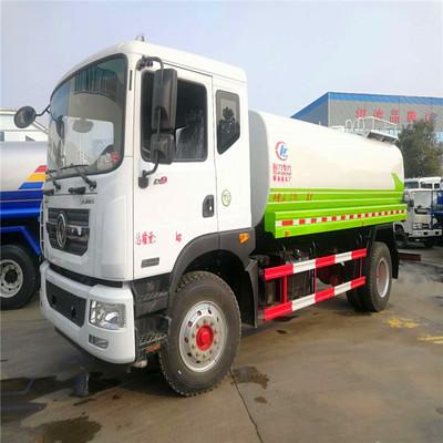厂家直销多功能D9 15吨洒水车 10吨消防洒水车 12吨抑尘车出售