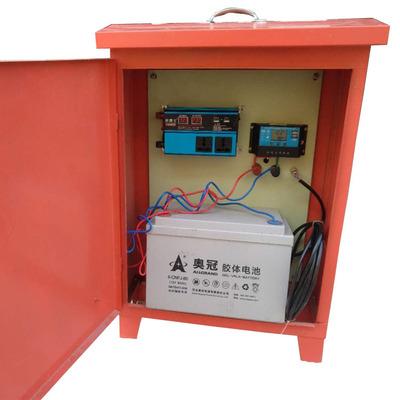 家用太阳能发电系统1000瓦家用太阳能发电系统可根据客户要求定制