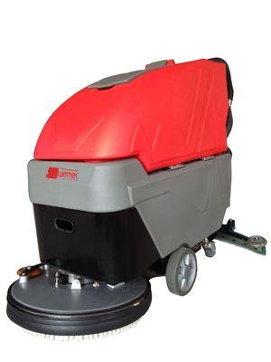 手推式全自动洗地工厂车间仓库地面物业保洁电动拖地机洗地车