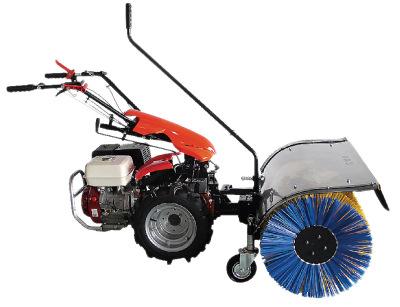 手推式扫雪机小区用扫雪车汽油动力除雪机市政户外除雪车可租赁