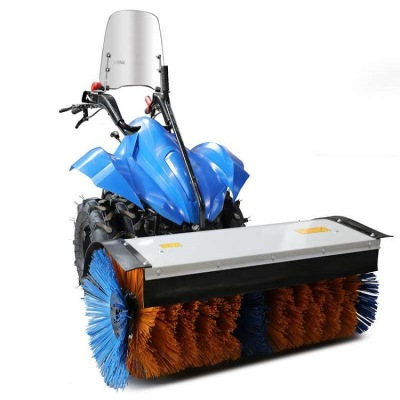 厂家环卫扫雪车雪兔全齿轮液压离合器扫雪机道路清洁扫雪车批发