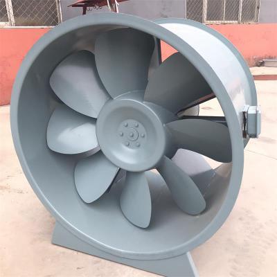 厂家定制管道加压送风机 防爆轴流风机 管道排烟风机 SWF混流风机