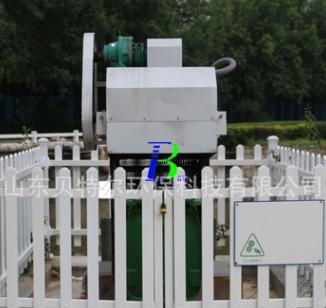 回转式格栅除污机 城镇生活污水处理设备 贝特尔环保