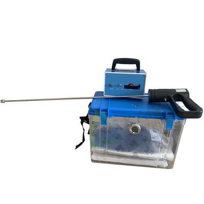 KY-2020型真空箱气袋采样器 非甲烷总烃气袋采样器