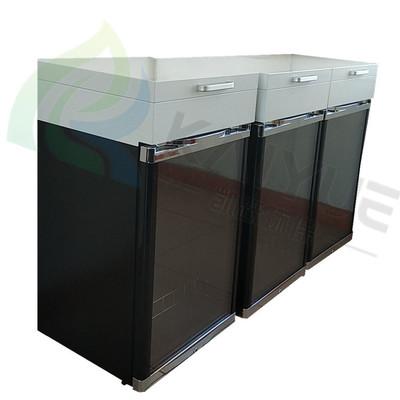 KY-8000型在线式水质采样器 四川污水在线式等比例水质采样器