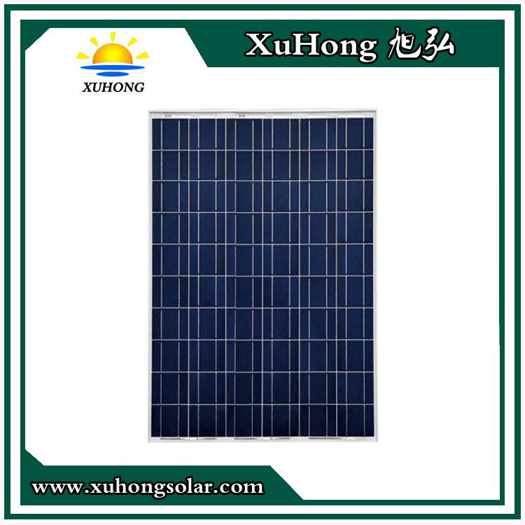 250W多晶 太阳能板 太阳组件 光伏发电