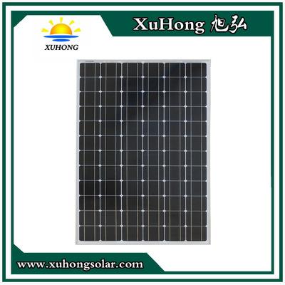 300W单晶硅太阳能层压板太阳能电池板组件 solar panel太阳能电池