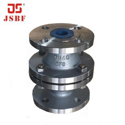 GZW-1型阻爆燃管道阻火器 铸钢 不锈钢 管道阻火器 防爆阻火器