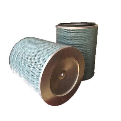 杭州除尘滤芯滤筒过滤高温耐高温过滤器滤芯除尘滤筒工业除尘滤筒