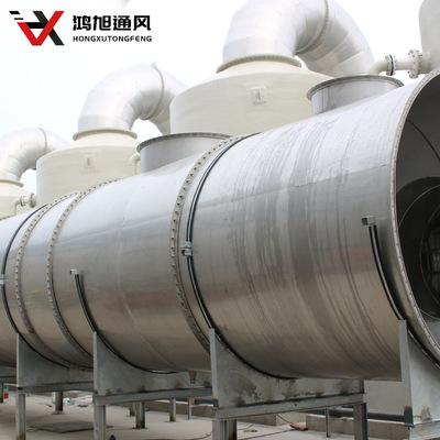 不锈钢风管304碳钢防腐除尘无缝焊接风管工厂定制排烟耐高温圆管