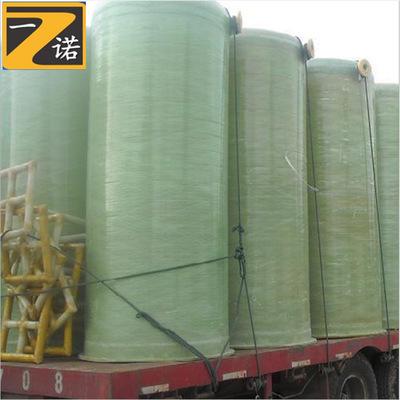 长期提供 玻璃钢储罐 玻璃钢液碱罐 玻璃钢树脂罐 价格合理