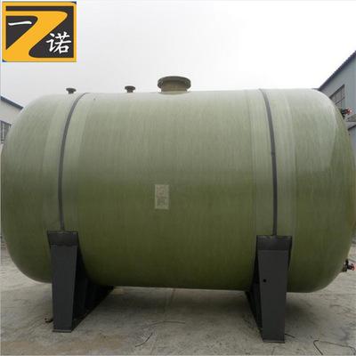 优质厂家 玻璃钢储罐1-100立方 玻璃钢次氯酸钠罐 强度高易按装