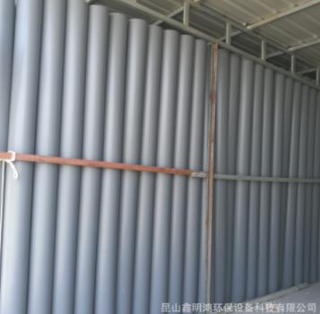 苏州PPS风管加工定制大口径 阻燃风管厂家直销