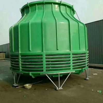 玻璃钢凉水塔 中小型凉水塔 工业凉水塔 工业降温塔
