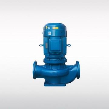 供应广州广一泵业博思普GDD型低噪音管道式离心泵