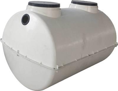 1立方/2立方/1.5立方/2.5立方模压玻璃钢化粪池三格模压化粪池定金