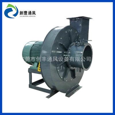 厂家热销 排尘离心风机 9-19,9-26物料输送风机 高速高压离心风机