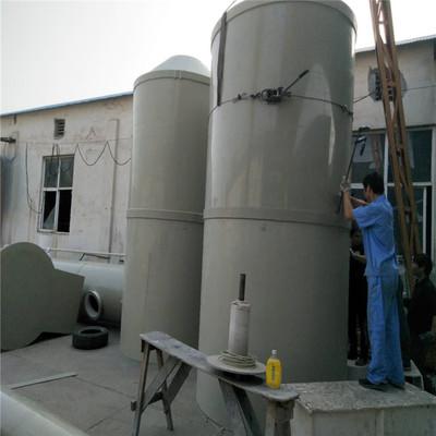 安阳锅炉除尘器 环保除尘器 锅炉脱硫塔 小型锅炉除尘器 支持定制