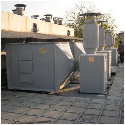 厂家生产酸雾洗涤吸附塔 吸附塔设备 不锈钢废气吸附塔